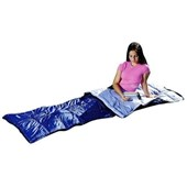 saco de dormir com extensao para travesseiro Mor